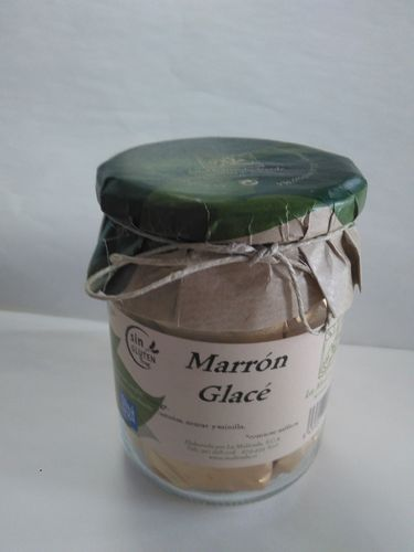 Marrón Glacé 200 gr.